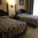 Royal Club Regular Hotel Room - Double Beds