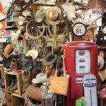 Western treasures