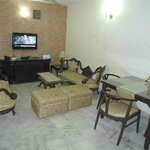Sitting Area - Lounge