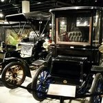 carriages I mentioned