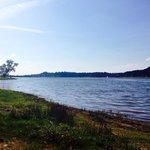 Lac St Ferreol