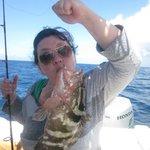 Awesome Fishing!