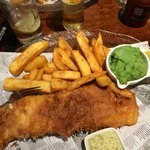 Five Star Fish and Chips
