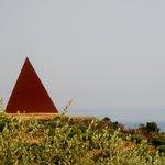 Pyramide, Motta d'affermo
