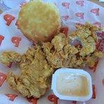 great chicken tenders