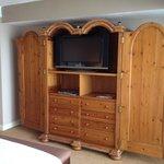 Harbor Suite - Bedroom