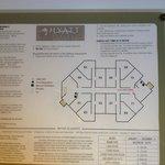 15th Floor - Floor Plan