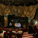 Palco Fantasma da Ópera