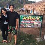 Nana herself