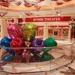 L' un des plus beaux hôtels de Las Vegas