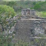Main Pyramid, Ek Balam