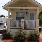 #7 Nice Cottage