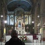 Catedral Metropolitana - Santiago do Chile