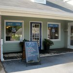 Blue Flour, Irmo, SC, August 2014