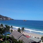Bello Ixtapa.