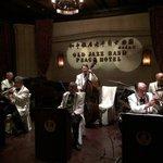 Old Man Jazz Band