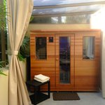 Detoxify with an Infrared Sauna Treatment