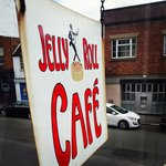 Jelly Roll Cafe