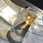 Я пью вино в Заксенхаузен!