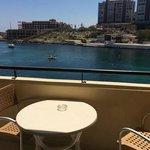 Balcony - sea view room