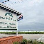 Sea Latch Motor Inn Foto