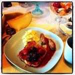 Breakfast!!!!!