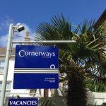 Your haven in Penzance: Cornerways