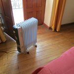 heater!