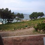 Junior Suite sea view terrace