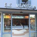 Eiscafe Venezia Foto