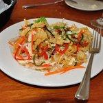 Fried Calamari Plate