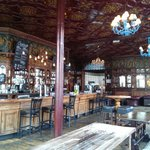 Beautiful pub