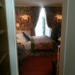 A Deluxe Room