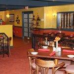 The Bistro Restaurant - on site