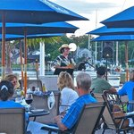 Live Music Every Thursday from 6-8 and Sunday from 2-5
