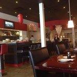 Sake Japanese Cuisine & Sushi Bar
