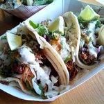 Street Taco Tuesday