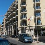 Palace Hôtel Malta