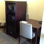 Photo de Holiday Inn Express & Suites Seattle North - Lynnwood