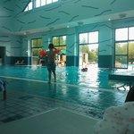 indoor area pool 1/3