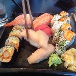 Billede af Wabiwabi Sushi & More