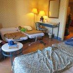 """Superior-Zimmer mit 2 """"Queen-Size-Betten""""!!-lol"""