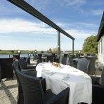 Foto de Hostellerie de Hamert Restaurant
