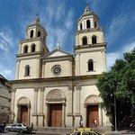 Catedral de San Jose de Cucuta