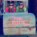 The Pink Pistol