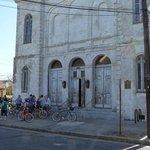 Historic Church Upper 9th Ward