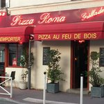 Foto de Pizza Roma