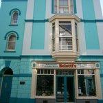 Belotti's Delicatessen & Coffee House