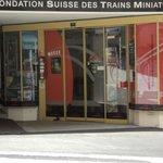 Fondation Suisse des Trains Miniatures