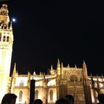 This just completed the perfect stay in Sevilla
